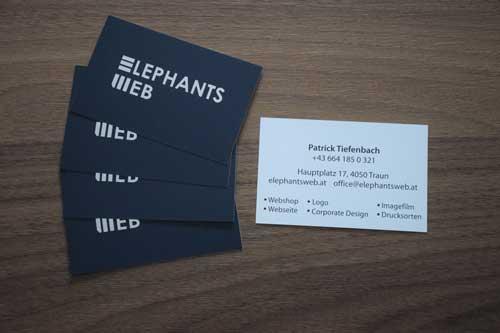 elephantsweb-visitenkarten