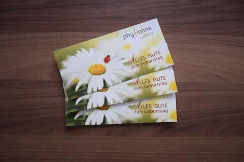 physioline-geburtstagskarten